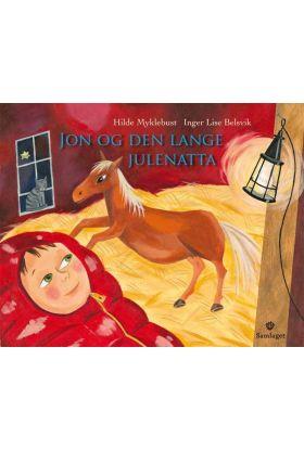 Jon og den lange julenatta