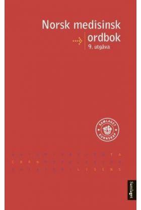 Norsk medisinsk ordbok