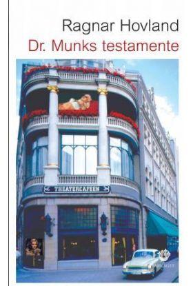 Dr. Munks testamente