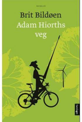 Adam Hiorths veg