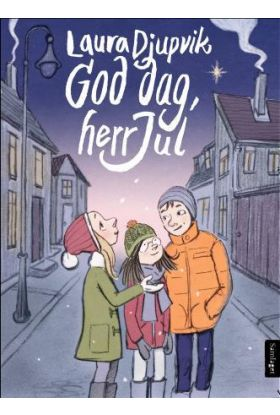 God dag, herr Jul