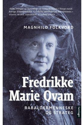 Fredrikke Marie Qvam