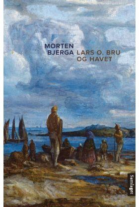 Lars O. Bru og havet