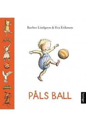 Påls ball