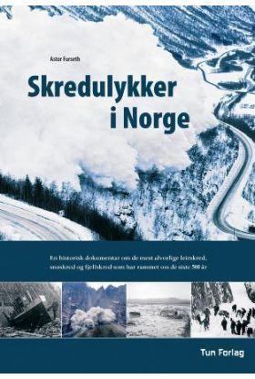 Skredulykker i Norge