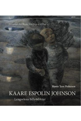 Kaare Espolin Johnson
