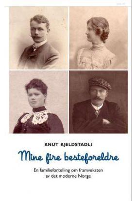 Mine fire besteforeldre