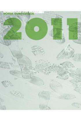 Norsk kunstårbok 2011
