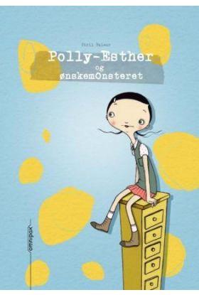 Polly-Esther og ønskemonsteret