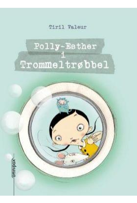 Polly-Esther i trommeltrøbbel