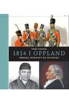 1814 i Oppland