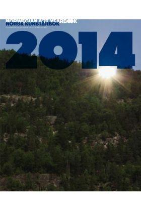 Norsk kunstårbok 2014