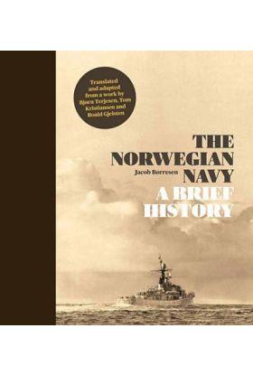 The Norwegian navy