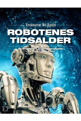 Robotenes tidsalder