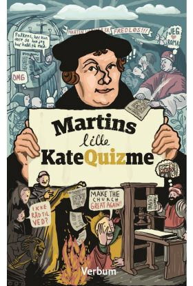 Martins lille katequizme