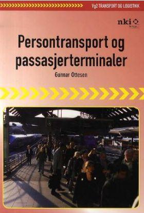 Persontransport og passasjerterminaler