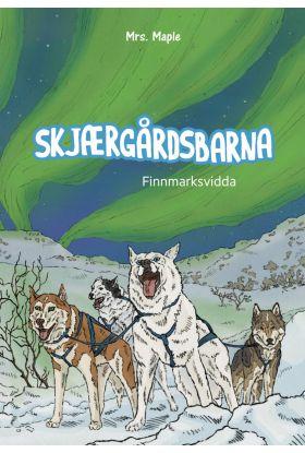Finnmarksvidda