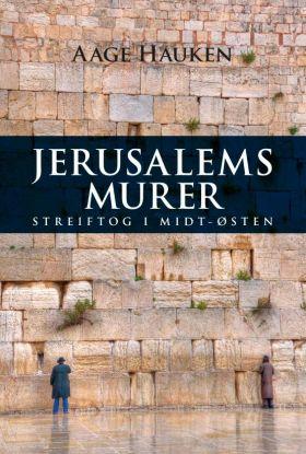Jerusalems murer