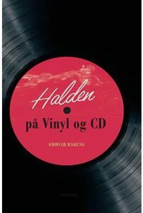 Halden på vinyl og CD