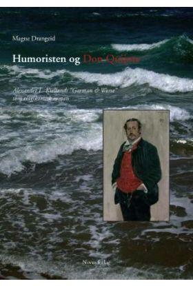 Humoristen og Don Quijote