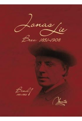 Brev 1851-1908. Bd. 1-3