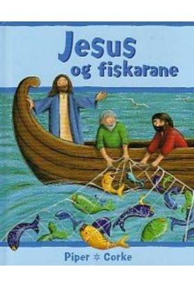 Jesus og fiskarane