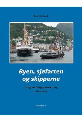 Byen, sjøfarten og skipperne