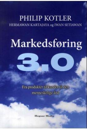 Markedsføring 3.0