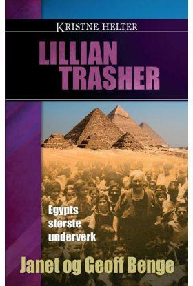 Lillian Trasher