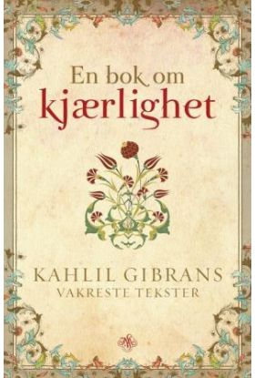 En bok om kjærlighet