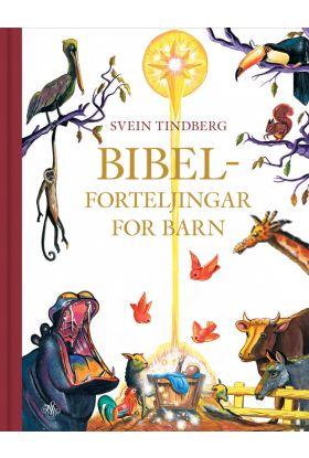 Bibelforteljingar for barn