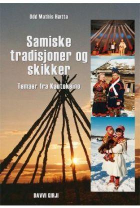 Samiske tradisjoner og skikker