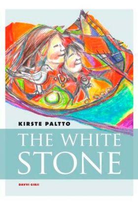The white stone