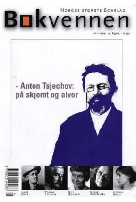 Bokvennen. Nr. 1. 2005