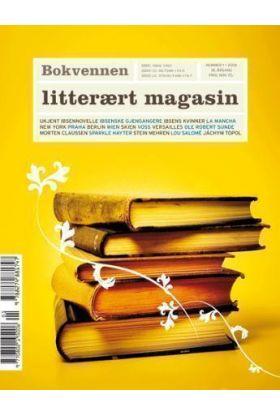 Bokvennen. Nr. 1 2006
