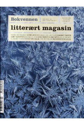 Bokvennen. Nr. 4 2008 ; Utgivelser 2008 : Bokvennen forlag, Vidarforlaget, Transit forlag