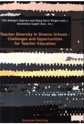 Teacher diversity in diverse schools