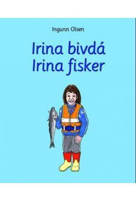 Irina bivdá = Irina fisker