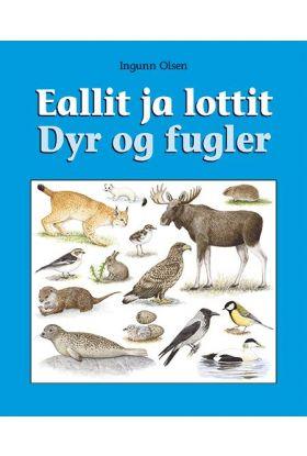 Eallit ja lottit = Dyr og fugler