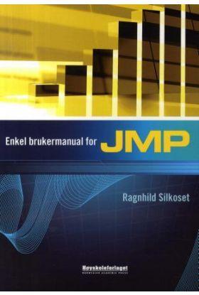 Enkel brukermanual for JMP