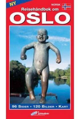Guidebok Oslo Norsk