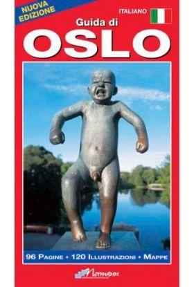 Guidebok Oslo Italiensk