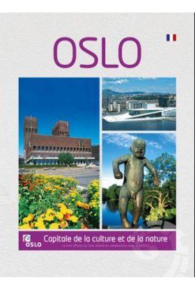 Osloboken fransk