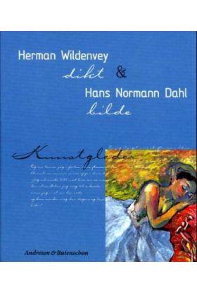 Herman Wildenvey og Hans Normann Dahl