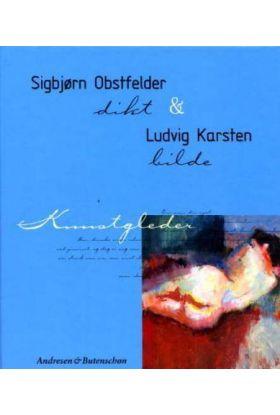 Sigbjørn Obstfelder og Ludvig Karsten