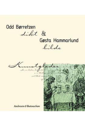 Odd Børretzen og Gøsta Hammarlund