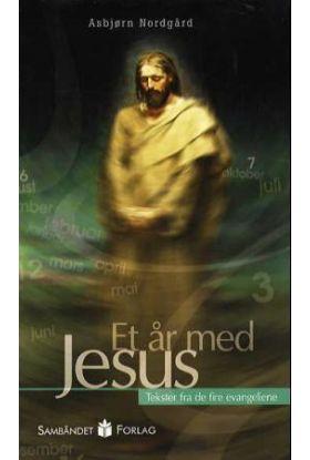 Et år med Jesus