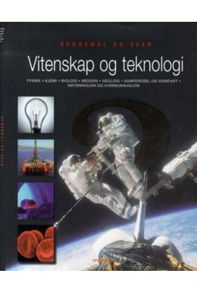Vitenskap og teknologi