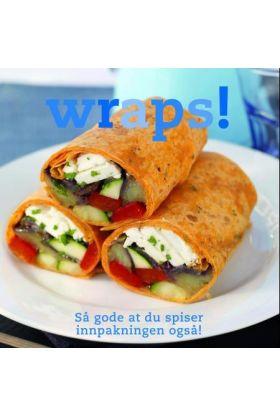 Wraps!