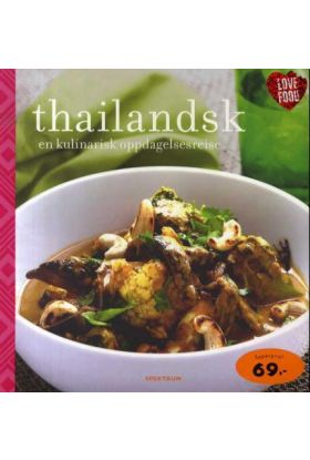 Thailandsk